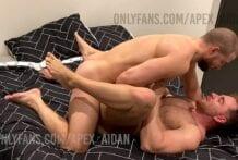 Apex Aidan & Jonas Jackson