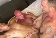 Max Zarec, Andy Star & Oliver Hunt