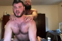 A HOMEMADE SEX TAPE (Bareback)
