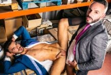 Are You Done? Leo Rosso & Pol Prince (Bareback)