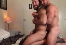 Bottoming fur Beau Butler (Bareback)