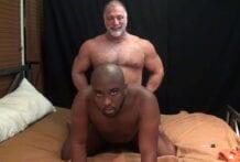 Rick Kelson and Jimmy Allen (Bareback)