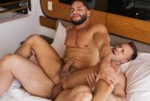 Austin Wolf & Brock Banks (Bareback)