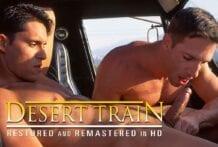 Desert Train, Preview