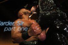 Harder, Sir, Part One: Dillon Diaz & Tony Orlando