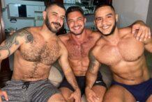Dato Foland, Valney & Bruno