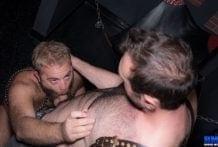 Topher Michels & Kosher Pig RAW