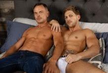 Daddy's Boys, Part 1: Roman Todd & Trent Summers (Bareback)