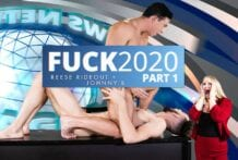 Fuck 2020, Part 1: Reese Rideout & Johnny B (Bareback)