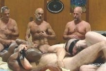 Tantric Orgy