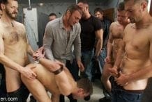 Brutal Annihilation, Sebastian Keys with Spencer Reed and Ricky Sinz