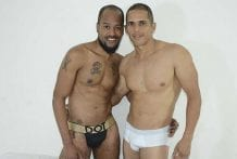 Johnny & Rubens Paulista