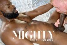 Mighty: Cutler X & Jack Vidra (Bareback)