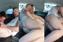 Naughty Welsh Couple In The Car Part II (Bareback)