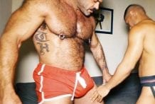 RO-RI Oiling Up, Rogan Richards