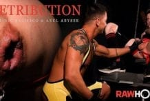 Retribution: Dominic Pacifico & Axel Abysse