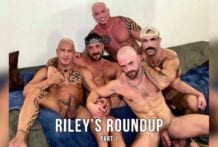 Riley's Roundup, Part 1 (Bareback)
