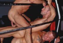 Tag Team: Josh Perez, Jason Branch & Paul Dawson