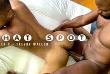 That Spot: Cutler X & Trevor Wallon (Bareback)