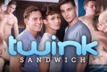 Twink Sandwich (Full Movie)