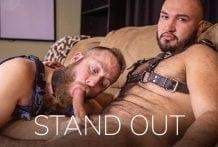 Stand Out (Bareback)